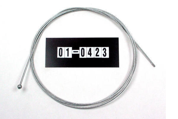 """Cable, Univ. Clu Inner 2.5mm 78-7/8"""" (2000mm) Ball"""