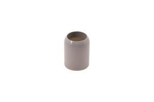 Fork Seal Bullet, 49mm, Gray