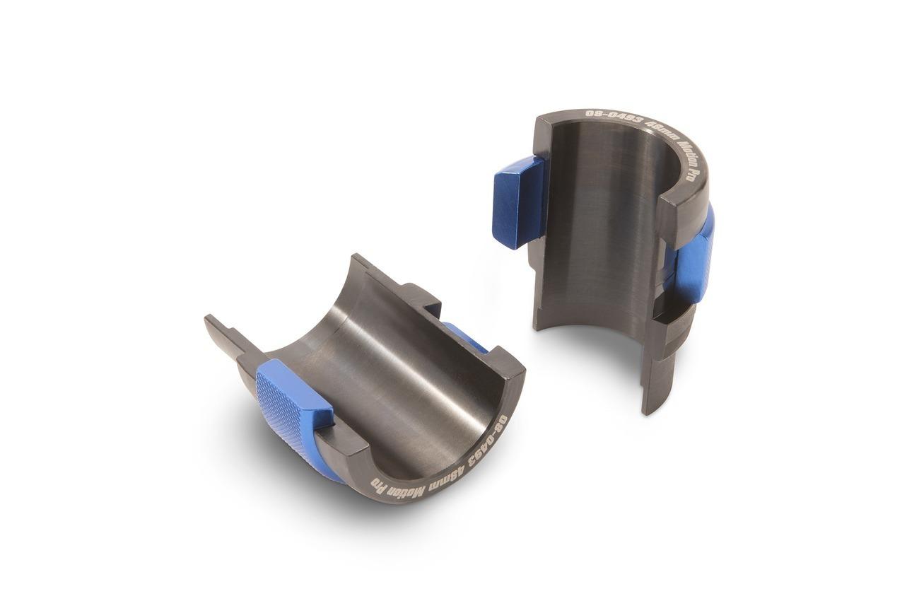 Motion Pro Ringer Fork Seal Drivers 48mm 08-0493