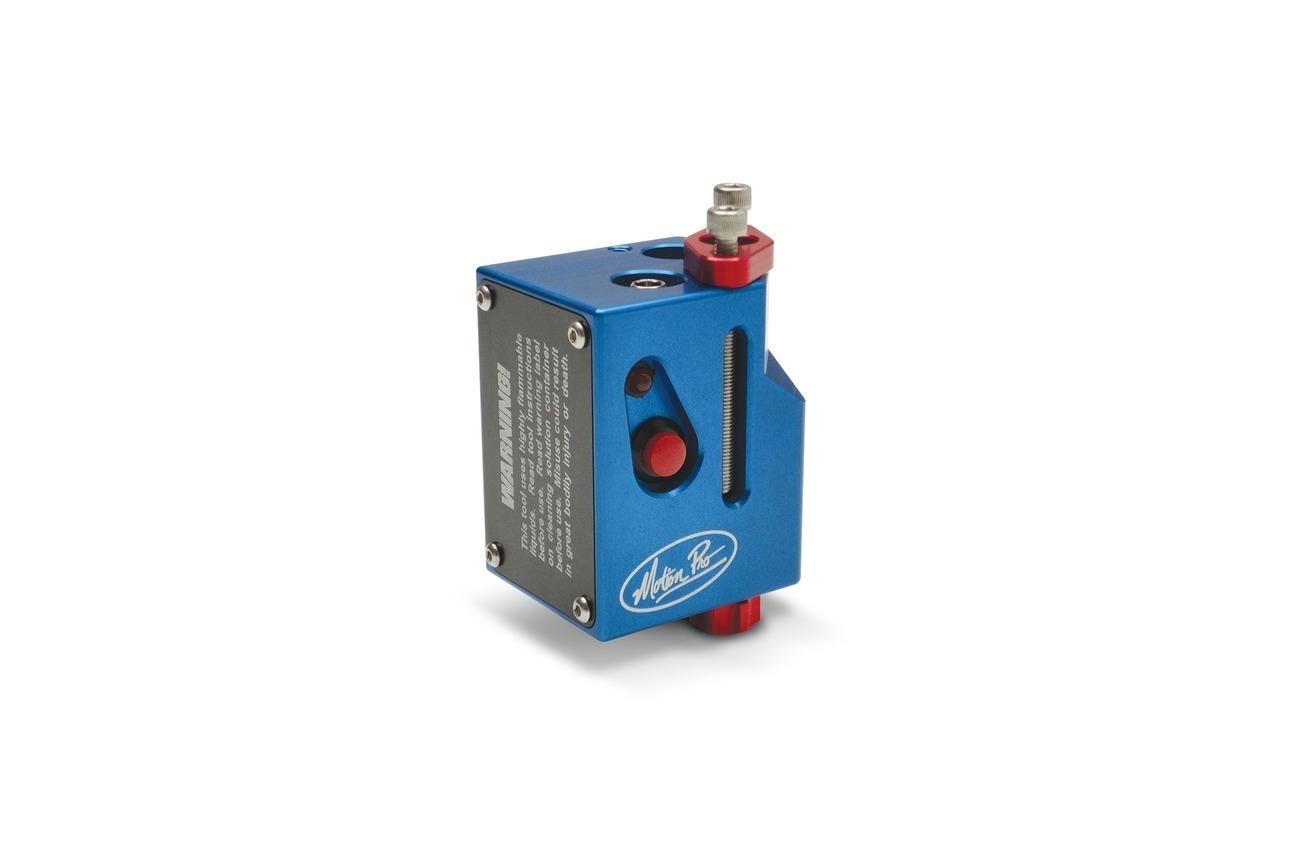 Fuel Injector Cleaner Base Kit