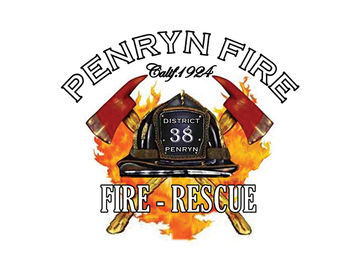 Penryn Fire Protection District Fundraiser