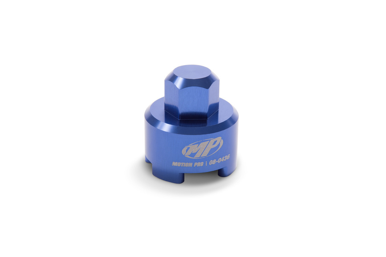 Compression Bolt Removal Tool for WP 4860 MXMA CC