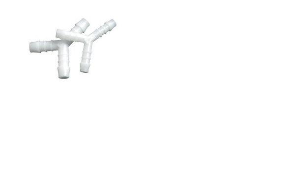 WYE Connector 5/16 Pk/10