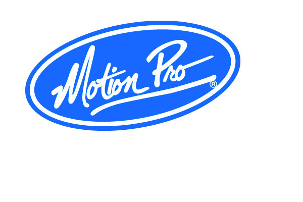 """Decal, 6"""" Oval, White on Blue"""