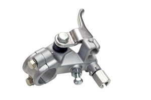 Perch Assembly with Hot Start Lever, OEM Style, Clutch