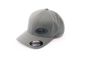 Hat, Classic, Flexfit®, Gray, L-XL