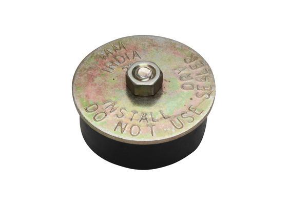 "Rubber Plug 2"" 570-014B"