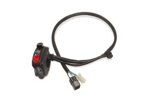 Handlebar Stop/Start Switch, KTM A