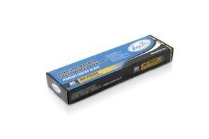 Wheel Weights, Steel, Black, 90oz Box, 360-1/4oz Segments