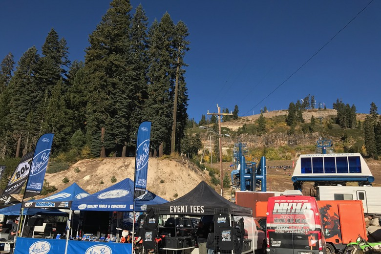 Motion Pro announces sponsorship of the 2018 AMA NH&H and AMA WHS Championships