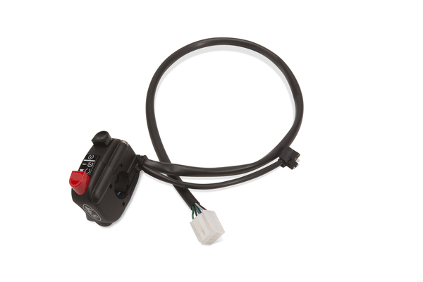 Handlebar Stop/Start Switch, Suzuki A