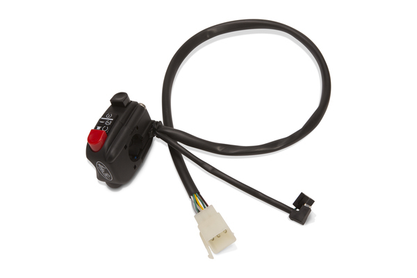 Handlebar Stop/Start Switch, Honda A