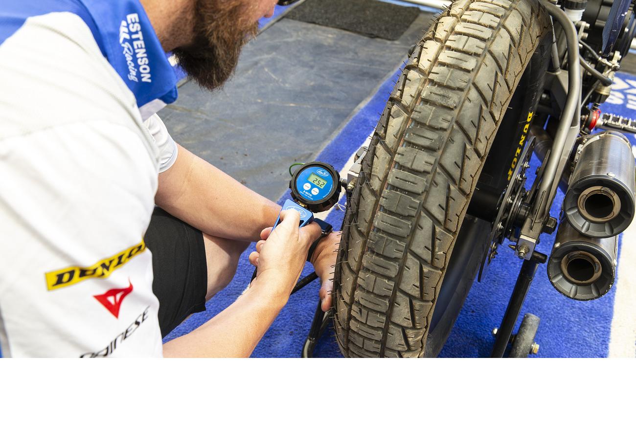Digital Tire Pressure Gauge 0-60 psi