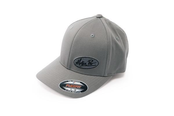 Hat, Classic, Flexfit®, Gray, S-M