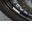 Wheel Weights, Steel, Silver, 18oz Pack, 144-1/8oz Segments