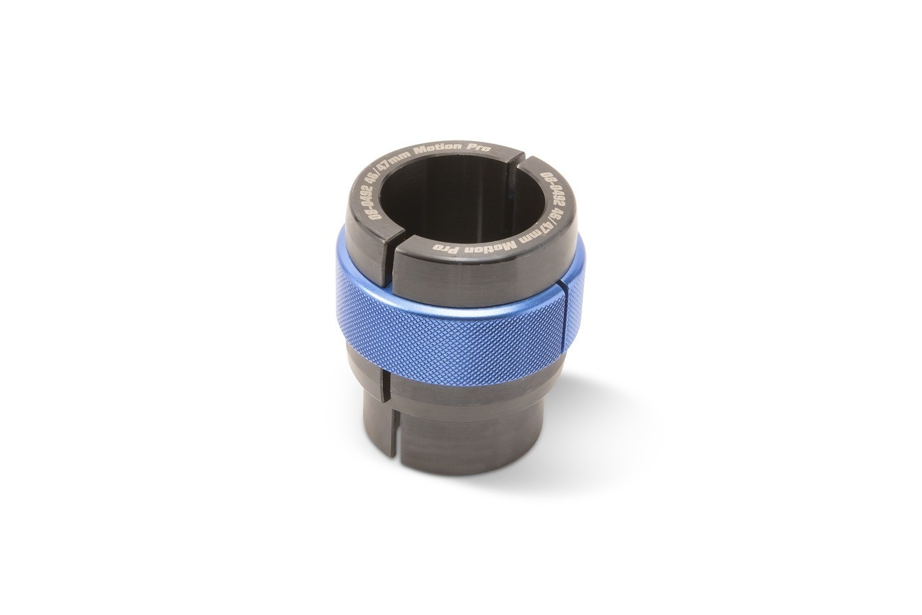 Ringer® Fork Seal Driver, 46mm/47mm