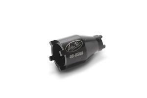 Spanner Nut Socket, Suzuki, 34.2mm / 19.8mm