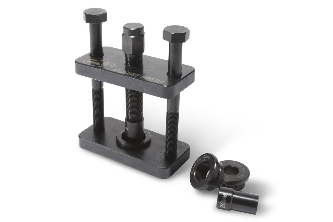 U-Joint Press Tool