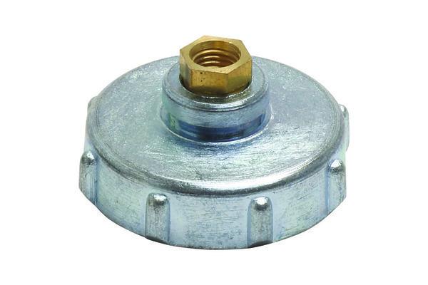 Carb Cap, for Keihin PE 26/28, 30 mm ID