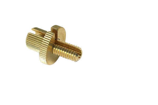Fitting, Clutch Adjuster, 9mm