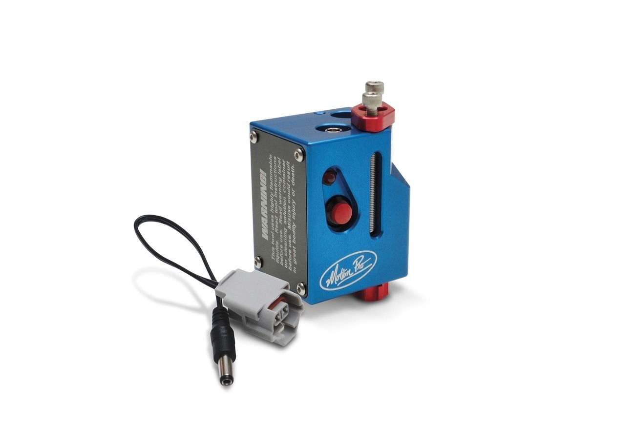 Fuel Injector Cleaner Kit for ND