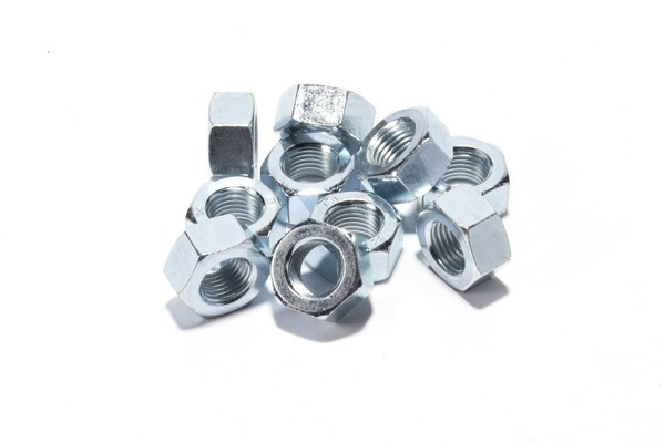 Nut M12XP1.25X17, Pk-10