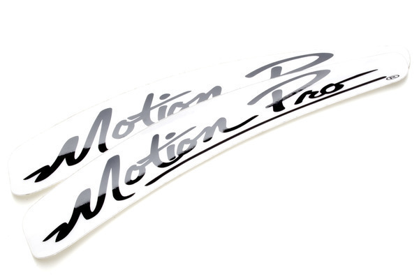 Decal MP Fender Blk