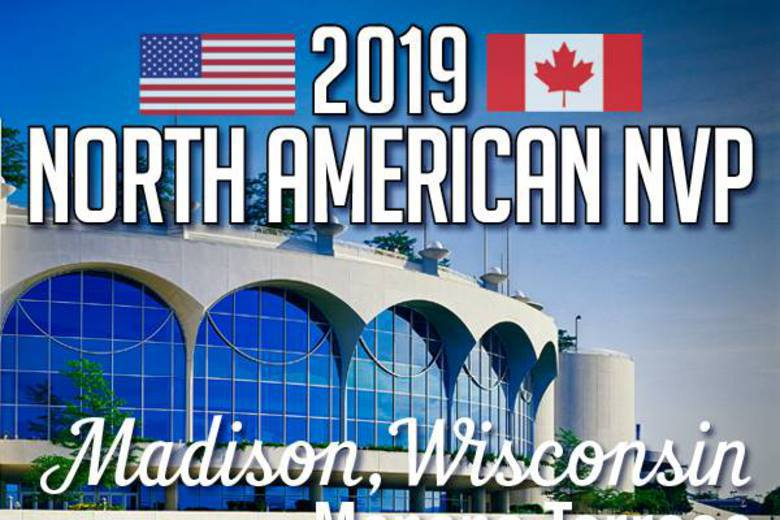 2019 North American NVP - Dealer Only Event