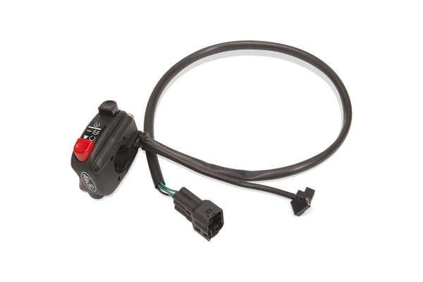 Handlebar Stop/Start Switch, Kawasaki C