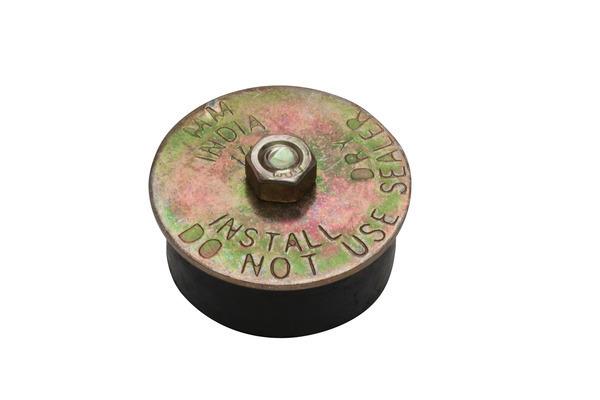 Rubber Plug 1 7/8 570-012B