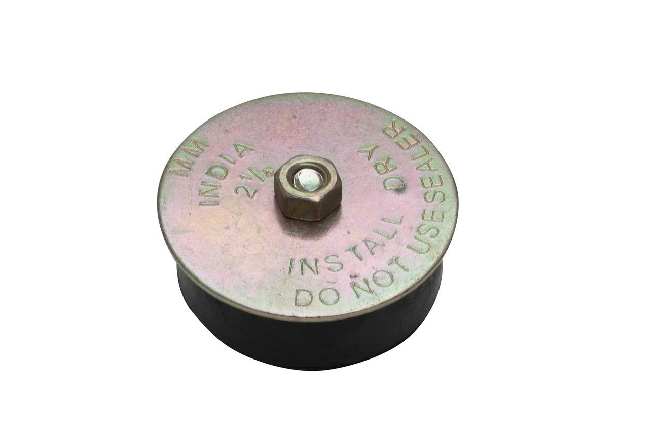 Rubber Plug 2 1/4 570-017B