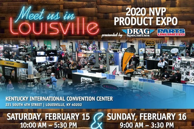 2020 Spring NVP Product Expo - Dealer Only Event