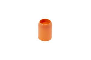 Fork Seal Bullet, 48mm, Orange