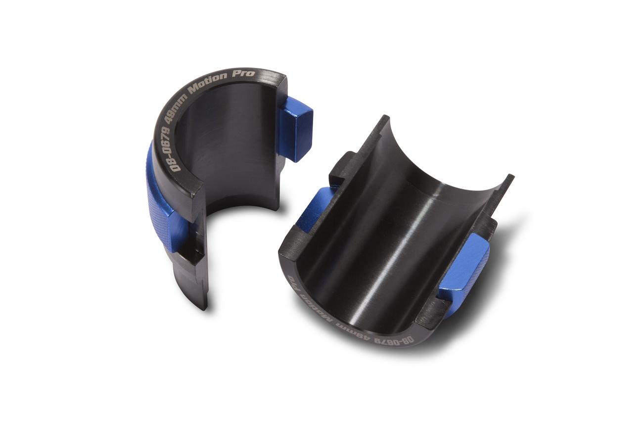 Ringer® Fork Seal Driver, 49mm