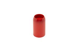 Fork Seal Bullet, 36mm Red