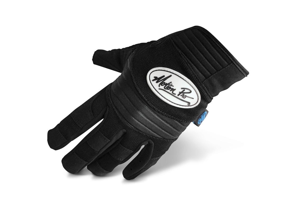 Tech Glove, Black, Large