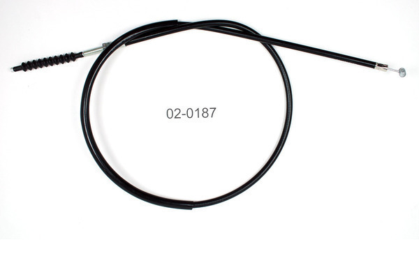 Cable Black Vinyl Clutch Motion Pro
