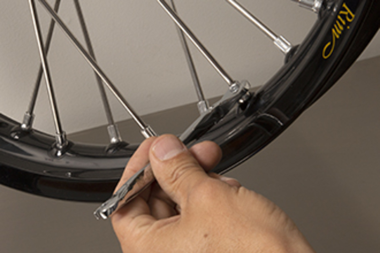 Featured Product: Ergo Spoke Wrench