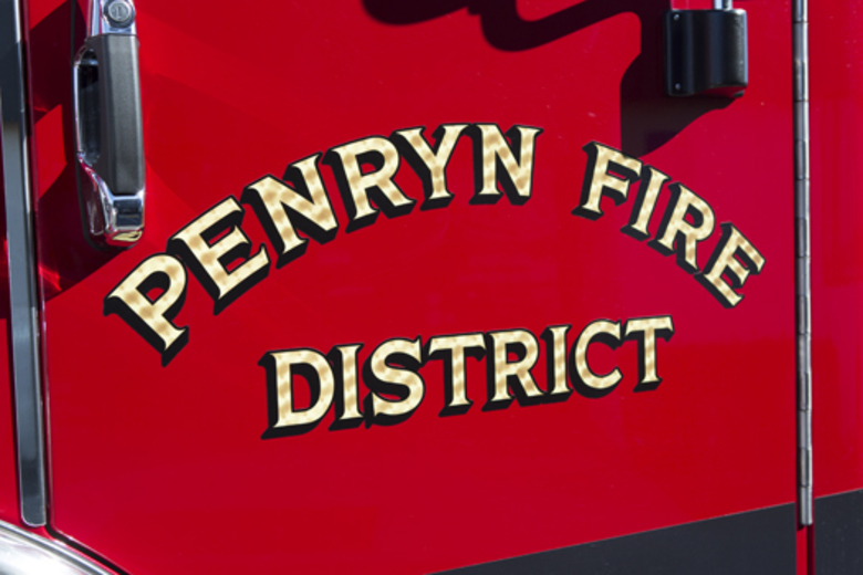 Motion Pro Fundraiser Helps Penryn Fire Protection District