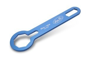 Fork Cap Wrench, 50mm/14mm