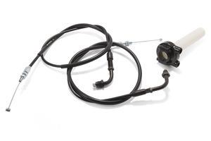 Push-Pull Throttle Kit 01-0058/01-0233/01-0234